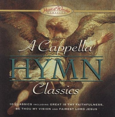 Hymns Classics  [Music Download] -     By: Various Artists