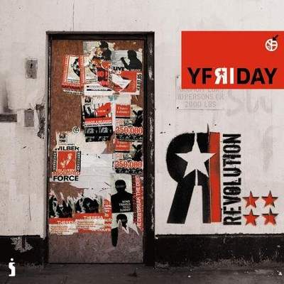 Revolution  [Music Download] -     By: Yfriday