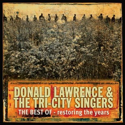 Donald lawrence & the tri-city singers goshen amazon. Com music.
