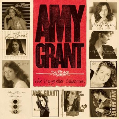 The Storyteller Collection  [Music Download] -     By: Amy Grant