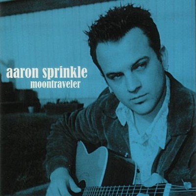 Moontraveler  [Music Download] -     By: Aaron Sprinkle