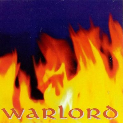 Warlord - EP  [Music Download] -     By: Warlord