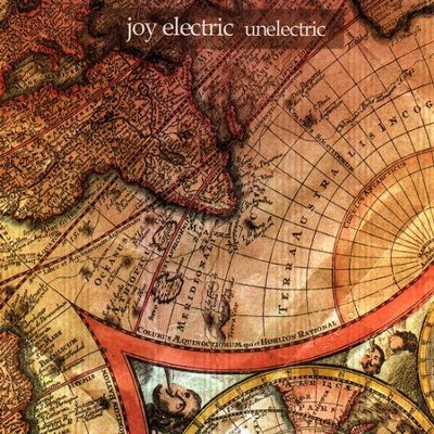 Unelectric  [Music Download] -     By: Joy Electric