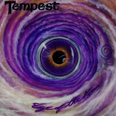 Eye Of The Storm  [Music Download] -     By: Tempest