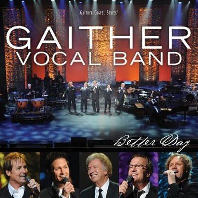 Oh what a time (made popular by gaither vocal band) (performance.