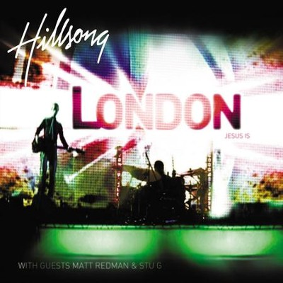 Jesus Is  [Music Download] -     By: Hillsong London
