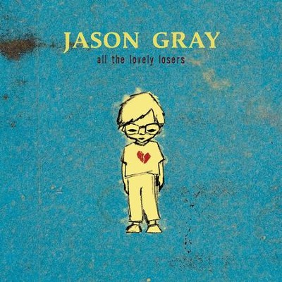 Blessed Be - EP (Performance Track)  [Music Download] -     By: Jason Gray