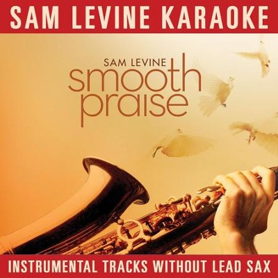 Sam Levine Karaoke - Smooth Praise (Instrumental Tracks Without Lead Track)  [Music Download] -     By: Sam Levine