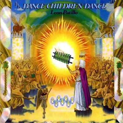 Dance Children Dance  [Music Download] -     By: Leon Patillo