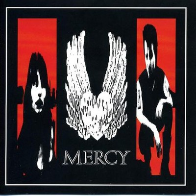 Mercy  [Music Download] -     By: Mercy