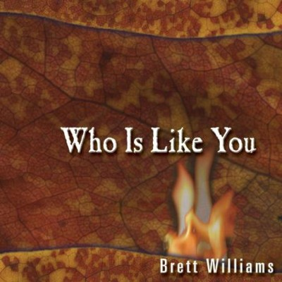 Who Is Like You?  [Music Download] -     By: Brett Williams