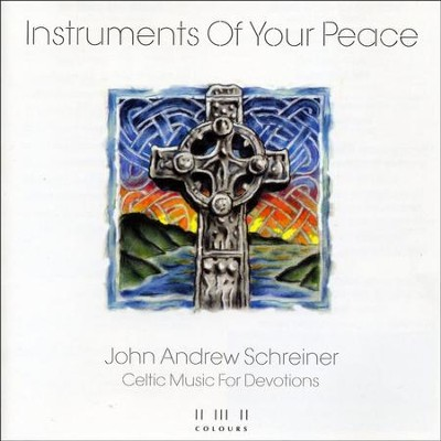 Instruments Of Your Peace  [Music Download] -     By: Maranatha! Instrumental