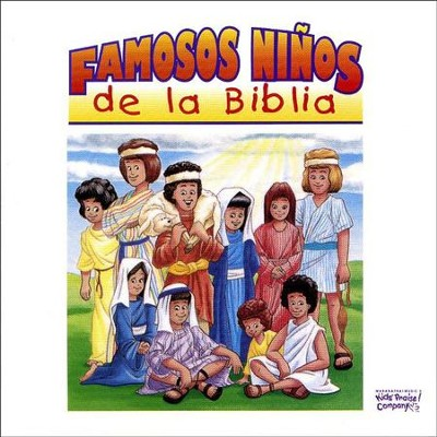 Famosos Ninos De La Biblia  [Music Download] -     By: Praise Kids