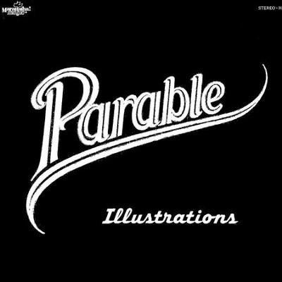 Illustrations  [Music Download] -     By: Parable