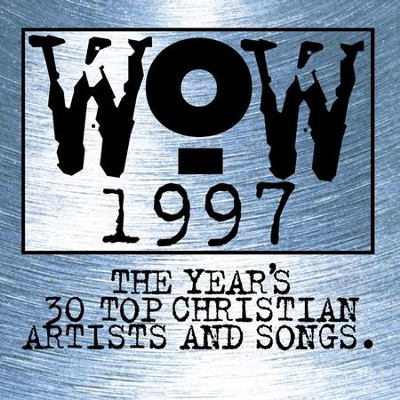 WOW Hits 1997  [Music Download] -     By: Various Artists