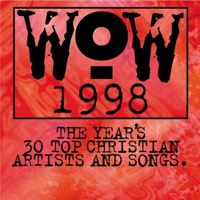 WOW Hits 1998  [Music Download] -     By: Various Artists