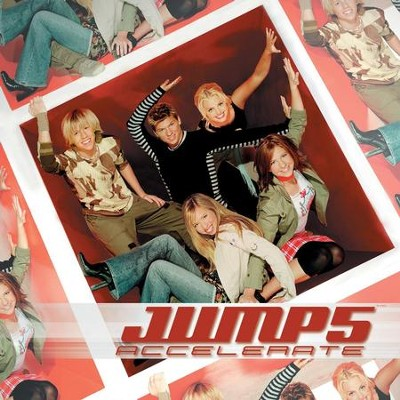 Accelerate  [Music Download] -     By: Jump5