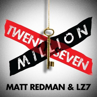 Twenty Seven Million  [Music Download] -     By: Matt Redman
