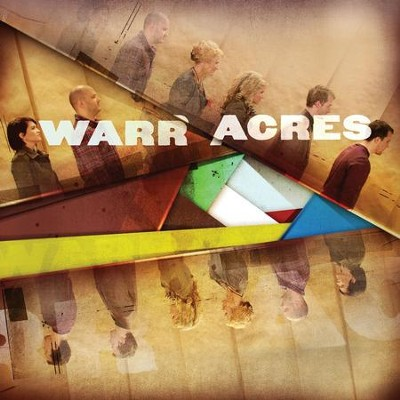 Warr Acres  [Music Download] -     By: Warr Acres
