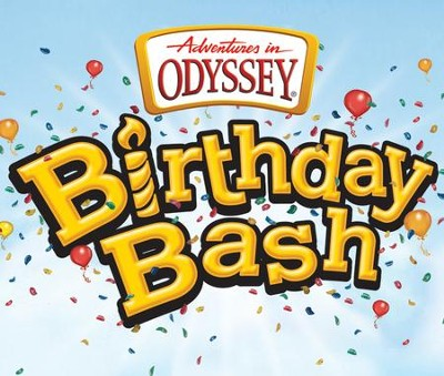 Adventures in Odyssey® 25th Birthday Bash   [Video Download] -