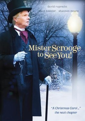 Mister Scrooge to See You  [Video Download] -     By: Salty Earth Pictures