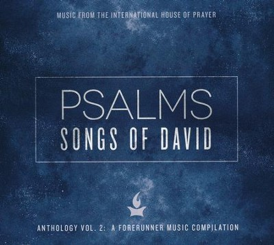 Psalms: Songs of David   -