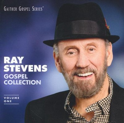 Ray Stevens Gospel Collection, Volume 1   -     By: Ray Stevens