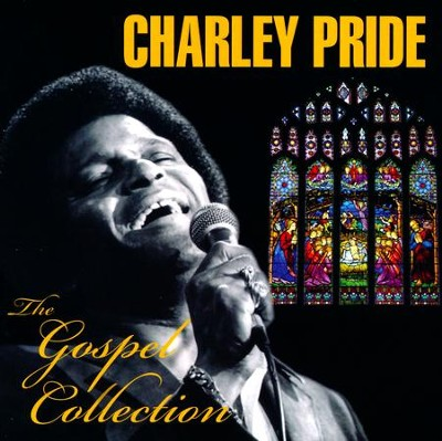 The Gospel Collection   -     By: Charley Pride