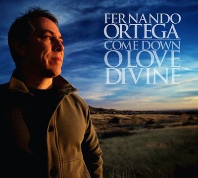 Aaron's Blessing  [Music Download] -     By: Fernando Ortega