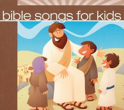 Bible Songs for Kids   -
