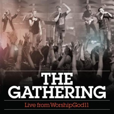 The Gathering CD  -     By: Various Artists