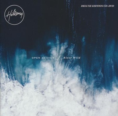 Open Heaven/River Wild (Deluxe Edition)   -     By: Hillsong Worship