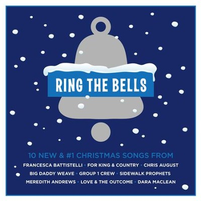 Ring the Bells   -     By: Various Artists