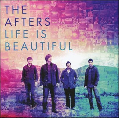 Life Is Beautiful   -     By: The Afters