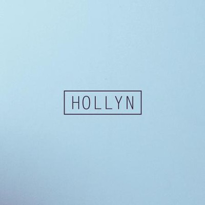 Hollyn, EP   -     By: Hollyn