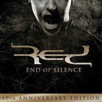 End of Silence: 10-Year Anniversary Project                 -     By: RED