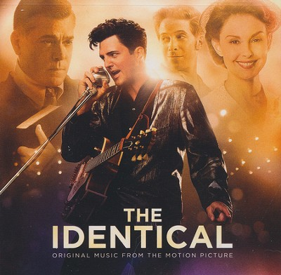 The Identical (Original Music from the Motion Picture) , 2 CDs  -