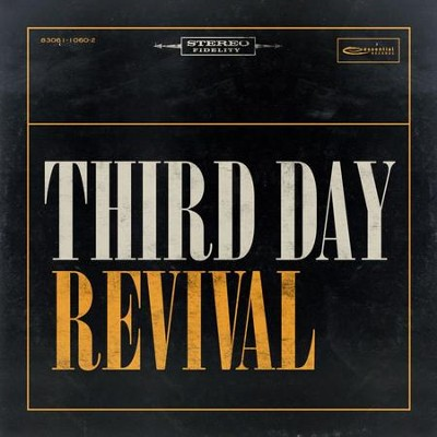 Revival   -     By: Third Day