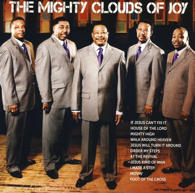 Icon: The Mighty Clouds of Joy   -     By: The Mighty Clouds of Joy