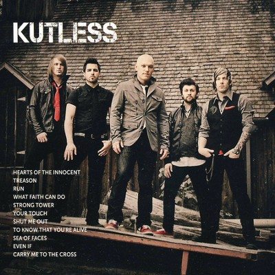 Icon: Kutless   -     By: Kutless