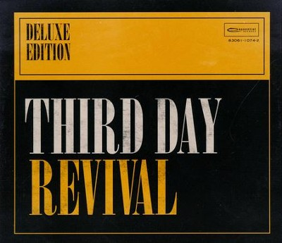 Revival, Deluxe Edition   -     By: Third Day