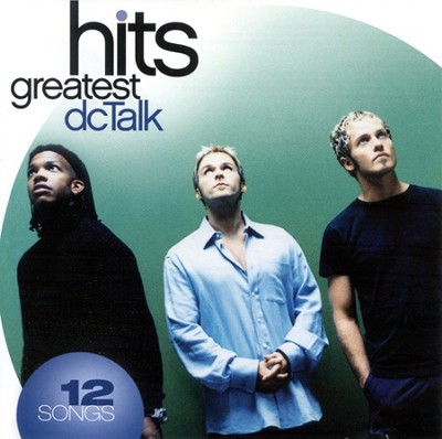 Greatest Hits: dcTalk CD   -     By: dcTalk