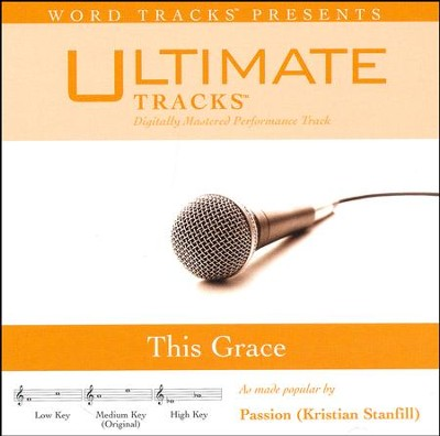 This Grace ft. Kristian Stanfill   -     By: Passion