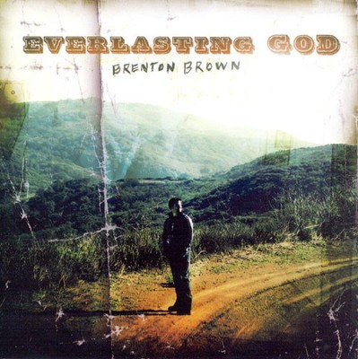 Everlasting God CD    -     By: Brenton Brown