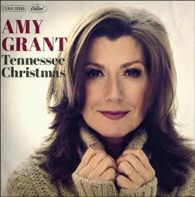 Tennessee Christmas   -     By: Amy Grant