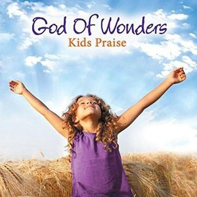 God of Wonders: Kid's Praise   -     By: Wayne Jones, Amy Hayashi-Jones