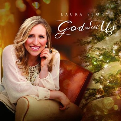 God With Us   -     By: Laura Story