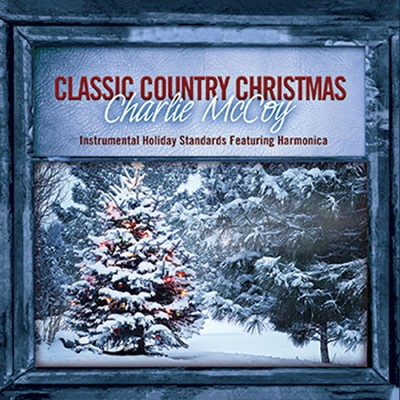 Classic Country Christmas   -     By: Charlie McCoy