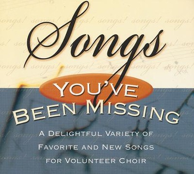 Songs You've Been Missing, Stereo CD  -     By: Dennis Allen, Ken Bible