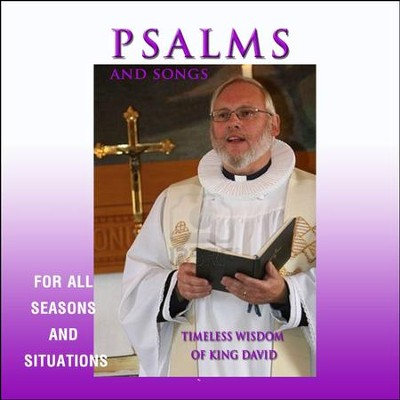 Psalms and Songs - Catholic Version, CD  -     By: David & The High Spirit
